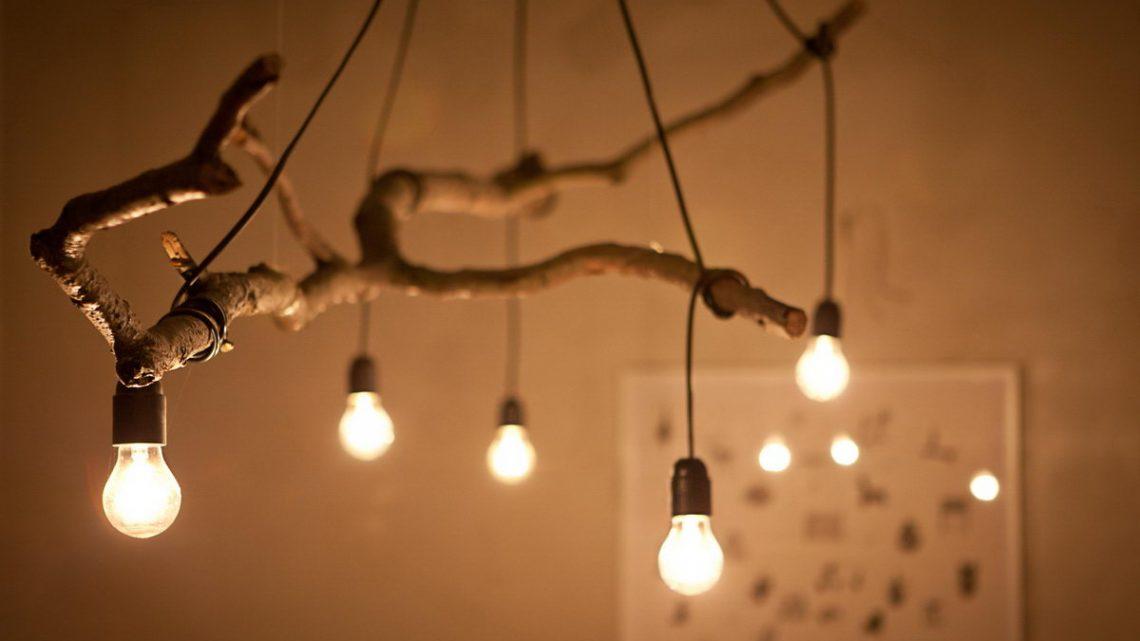 Дизайнерские люстры: блеск и нищета девичьих фантазий