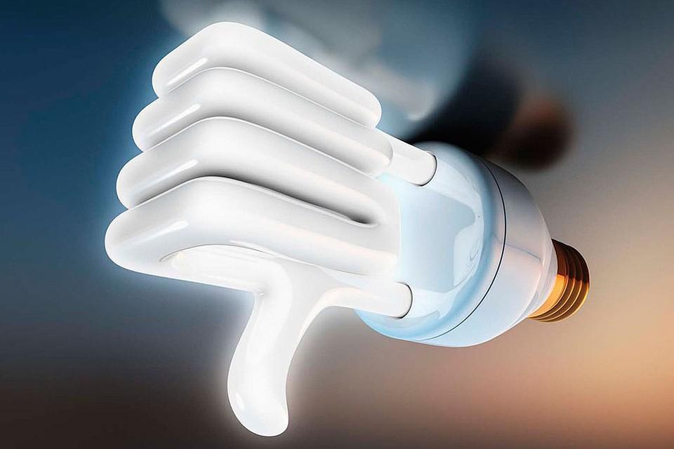 Конец эпохи «энергосберегающих» ламп?