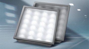 LED-светильники в «Армстронг»
