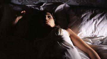 Светильники-ночники: приглушённый свет для спальни